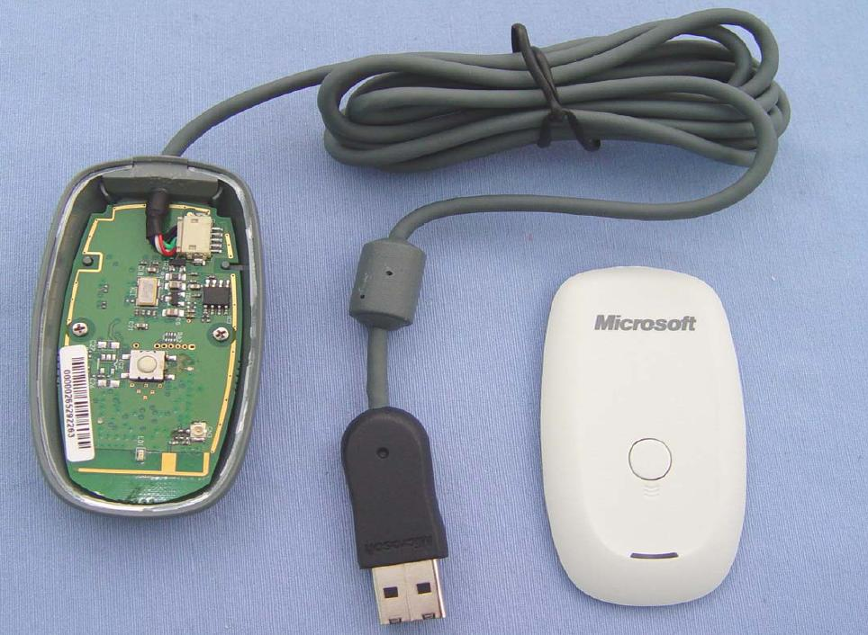 openingoi6 Xbox Wireless Adapter Wiring Diagram on